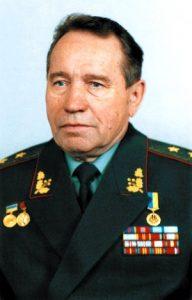 Борисюк Михаил Демьянович