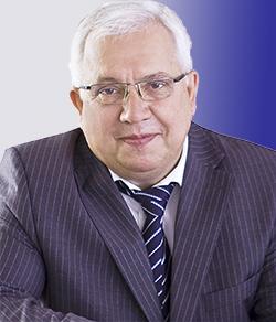 Харченко Александр Михайлович