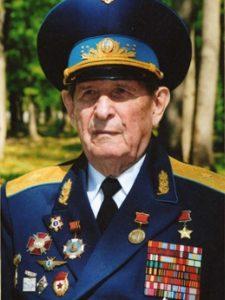 Карпеев Михаил Поликарпович