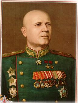 И.С.Конев