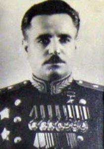 Мартиросян Саркис Согомонович