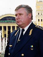 Остапчук Виктор Николаевич