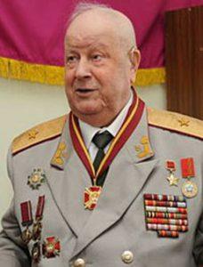 Остащенко Сергей Михайлович