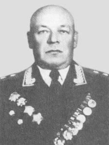 Серюгин Михаил Петрович