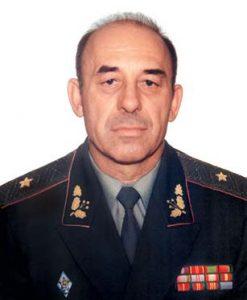 Чудновский Иван Тимофеевич