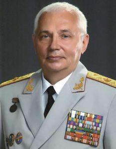 Голик Валентин Иванович