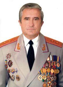Коршунов Владислав Григорьевич;