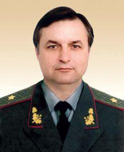 Олефир Николай Алексеевич