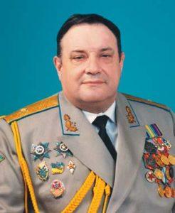 Пичугин Михаил Федорович;