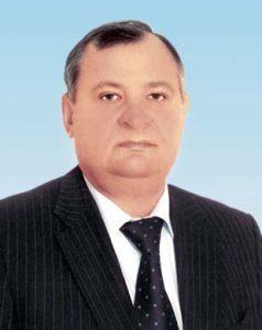 Солдатенко Валентин Иванович